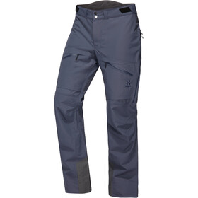 Haglöfs Nengal 3L Proof Pantalones Hombre, dense blue
